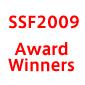 SSF2009 AWARDS