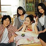 徳島国際映画祭でナショナルツアー上映!