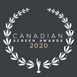 カナダのアカデミー賞公認映画祭に認定されました。